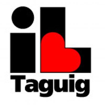 i love taguig because� the verge